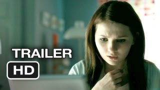 getlinkyoutube.com-Haunter Official Trailer #1 (2013) - Abigail Breslin Movie HD