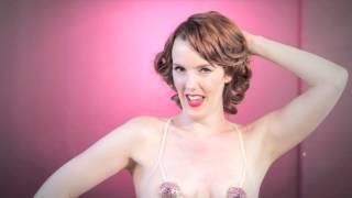 getlinkyoutube.com-Red Hot Annie's Tassel Twirling Tutorial