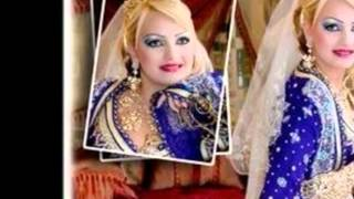 العروسة المغربية تطوانية