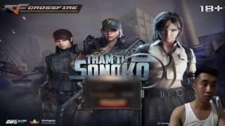 getlinkyoutube.com-Hướng Dẫn Mod Vũ Khí CF Video Tâm Huyết Của Hưng Item Trước Khi Chết Channel