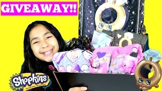 getlinkyoutube.com-NEW Shopkins Roxy Ring Apparel Collection + GIVEAWAY!! B2cutecupcakes