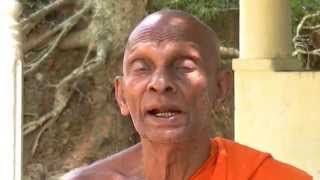 getlinkyoutube.com-RAWANA at KURAGALA SRI LANKA Ven WATDDARA GNANESSARA Thero