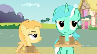 getlinkyoutube.com-Lyra's gift [Animation]