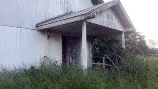 getlinkyoutube.com-This Is Arkansas: What Remains (The Cardon Bottoms Assembly of God)