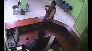 getlinkyoutube.com-سرقة بريد السراج في طرابلس ليبيا