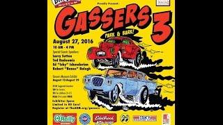 getlinkyoutube.com-Gassers 3 Car Show