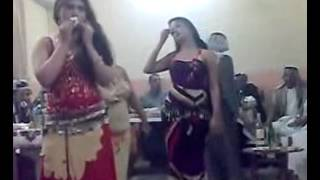 getlinkyoutube.com-رقص عراقي كاوليه عدويه 2014