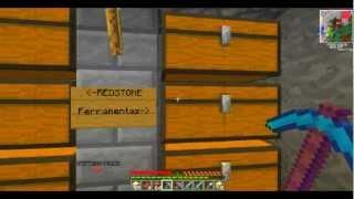 Minecraft Survival - Casa Epica