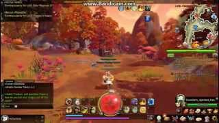 Dragomon Hunter Monk Gameplay
