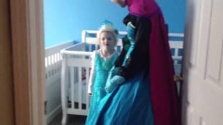 getlinkyoutube.com-Elsa visiting April