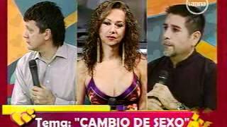 getlinkyoutube.com-Cambio de sexo. David Ruiz vela. Frecuencia Latina - Amor Amor Amor. Parte 2