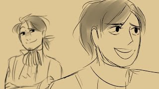 Farmer Refuted || Hamilton Animatic