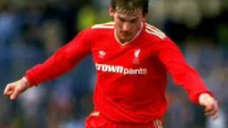 Liverpool Legend - Kenny Dalglish part 1