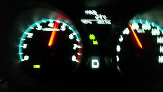 getlinkyoutube.com-マークX 350S 0ー100km フル加速