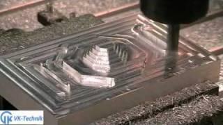 ALU 3D CNC PA6040 MillStep CNC Fräsmaschinen Fräse Graviermaschine