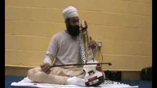 getlinkyoutube.com-Ustaad Ranbir Singh Ji ~ Dilruba ~ Raag Tilang