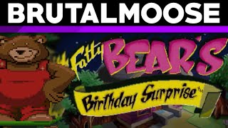 getlinkyoutube.com-Fatty Bear's Birthday Surprise - brutalmoose