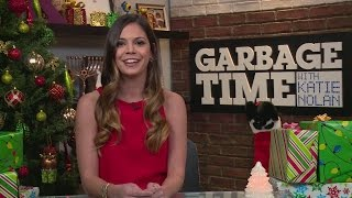 getlinkyoutube.com-Katie Nolan Opens Holiday Gifts from Her Producers