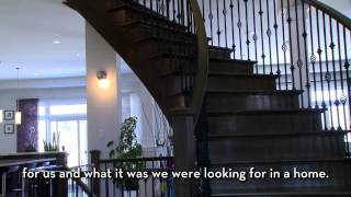 [French] My Favorite Part of the Home | Nancy's Zeina Homes Customer Testimonial