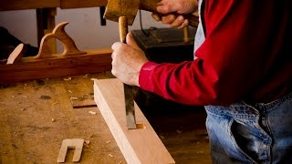 getlinkyoutube.com-Review: How to Build an 18th Century Jointer Plane DVD