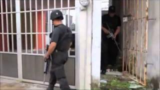 getlinkyoutube.com-Cartel de santa- Ya no van [OFFICIAL VIDEO]