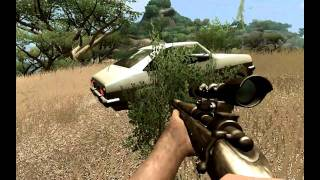 getlinkyoutube.com-Far Cry 2 Gameplay PC [HD]