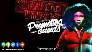 Childish G - Stranger Things (mix)