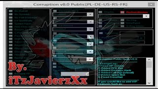 getlinkyoutube.com-★Hack Corruption v8.0  [Wolfteam Aeria]★