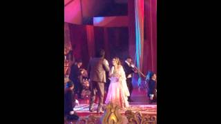 getlinkyoutube.com-Shaheer Sheikh Sing a Song and DANCE!!!