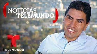 getlinkyoutube.com-Piolín Sotelo dice a Telemundo que sus amigos lo traicionaron | Exclusiva | Noticias Telemundo