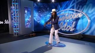 getlinkyoutube.com-Adam Lambert American Idol Guest Judge 1-15-15