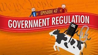 getlinkyoutube.com-Government Regulation: Crash Course Government and Politics #47