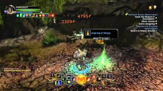 getlinkyoutube.com-Neverwinter Refinement Point Farming on Xbox One