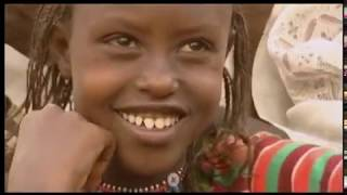 getlinkyoutube.com-Tribe ritual: Afar tooth sharpening (chapter 4)
