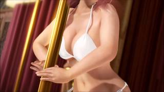 Dead Or Alive Xtreme 3 xSexy Dance Themex