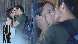 getlinkyoutube.com-All Of Me: Edong kisses Lena