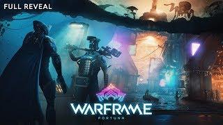 Warframe - Fortuna & Railjack Játékmenet Demó