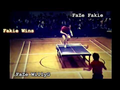 FaZe Fakie Vs. FaZe WiilyG  ep.1*Amazing* xD