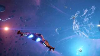 EVERSPACE - 1st Playable Gameplay Trailer