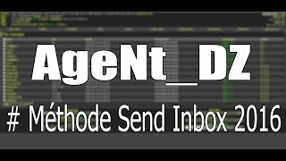 getlinkyoutube.com-الدرس 01 : Méthode send  inbox 2016