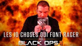 getlinkyoutube.com-Top 10 des choses qui font rager sur Black Ops 2