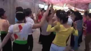getlinkyoutube.com-Nhạc sàn dân tộc ( nhảy đám cưới ) vui cùng anh chị em đồng bào thái,điện biên.