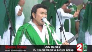 getlinkyoutube.com-Konser Indonesia Lahir Batin bersama Rhoma Irama & Soneta Group (Part 1)