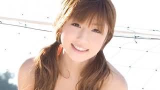 getlinkyoutube.com-The most Beautiful Japanese Gravure Idols