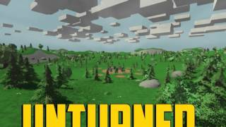 Unturned Soundtrack Extended (1 HOUR)