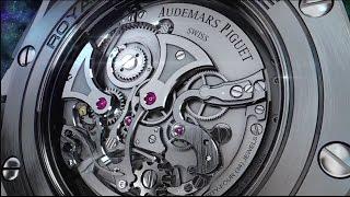 getlinkyoutube.com-Top 10 Luxury Watches of 2015-2016 [OFFICIAL]