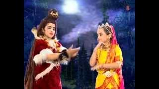 getlinkyoutube.com-Nakhra Gaura Ka, Abana Sang Main Rahane Aadi - Non Stop Shiv Bhajan By Raksha Bhandari, Soransh