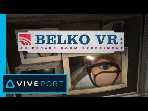 The Belko Experiement