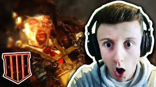 OFFICIAL BLACK OPS 4 TRAILER: MY REACTION (NUT)