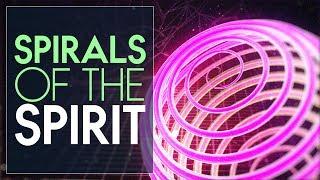 Spirals of the Spirit - Swedenborg and Life